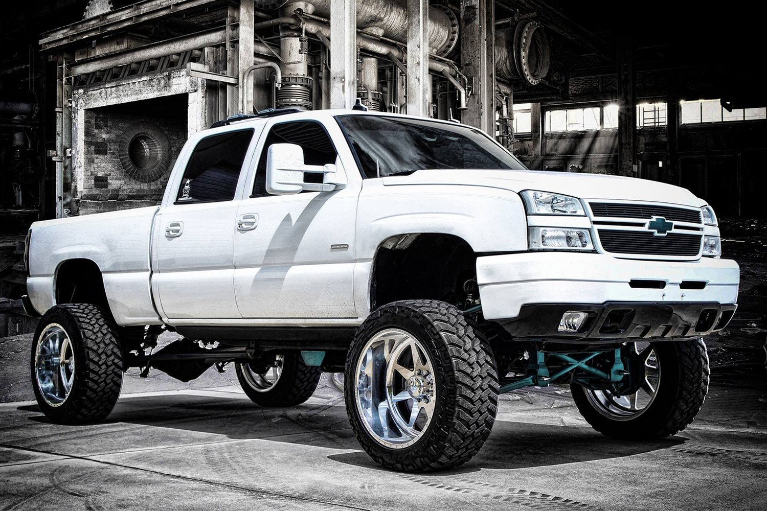 American Force 174 Independence Wheels Custom Painted Rims