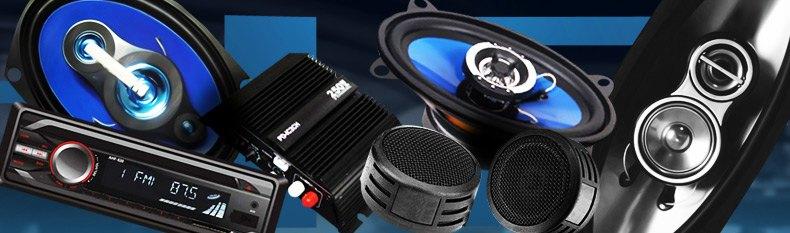 American Hi Fi Audio Systems