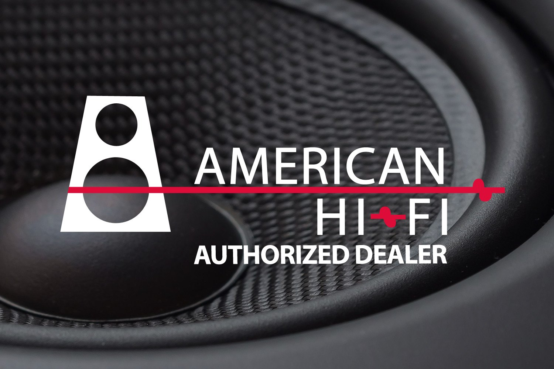American Hi Fi® POWERKIT2 - American Accessories™ 8 Gauge Amplifier ...