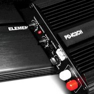 American Hi Fi® - Phonics™ Series Mini Amplifier