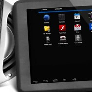 American Hi Fi® - Touchscreen Tablet