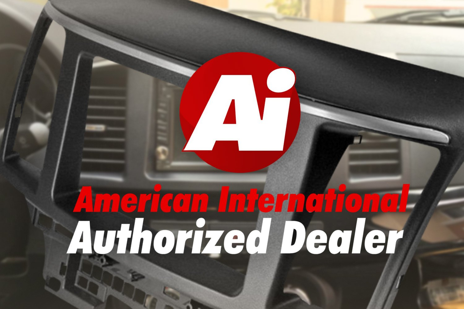 American International Hwh806 Aftermarket Radio Wiring Harness 2001 Odyssey Authorized Dealer