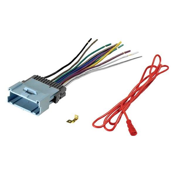 american international gwh404 aftermarket radio wiring. Black Bedroom Furniture Sets. Home Design Ideas