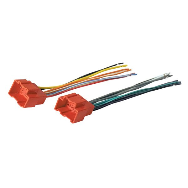 Factory Wiring Harness Replacement : American international hwh factory replacement