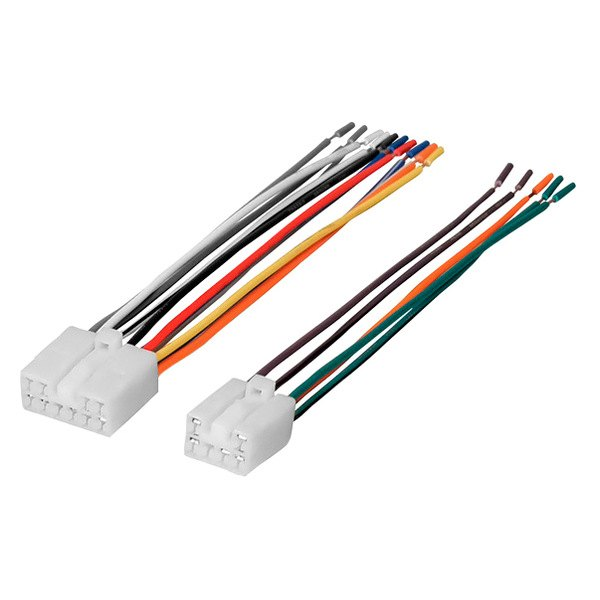 Factory Wiring Harness Replacement : American international twh factory replacement