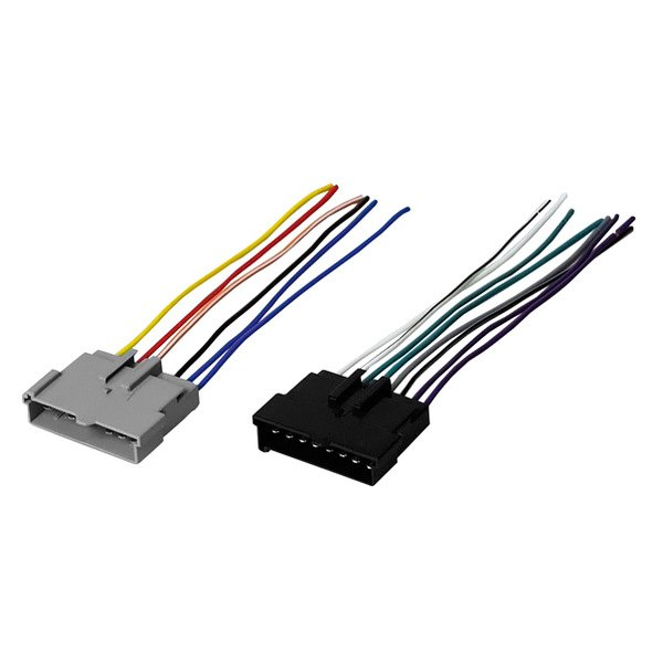 2003 ford focus stereo wiring 2003 ford focus stereo installation kit 2001 ford focus stereo wiring diagram #2