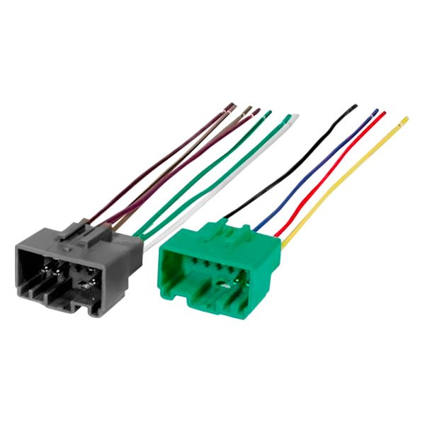 american international vwh1058 wiring harness plugs. Black Bedroom Furniture Sets. Home Design Ideas