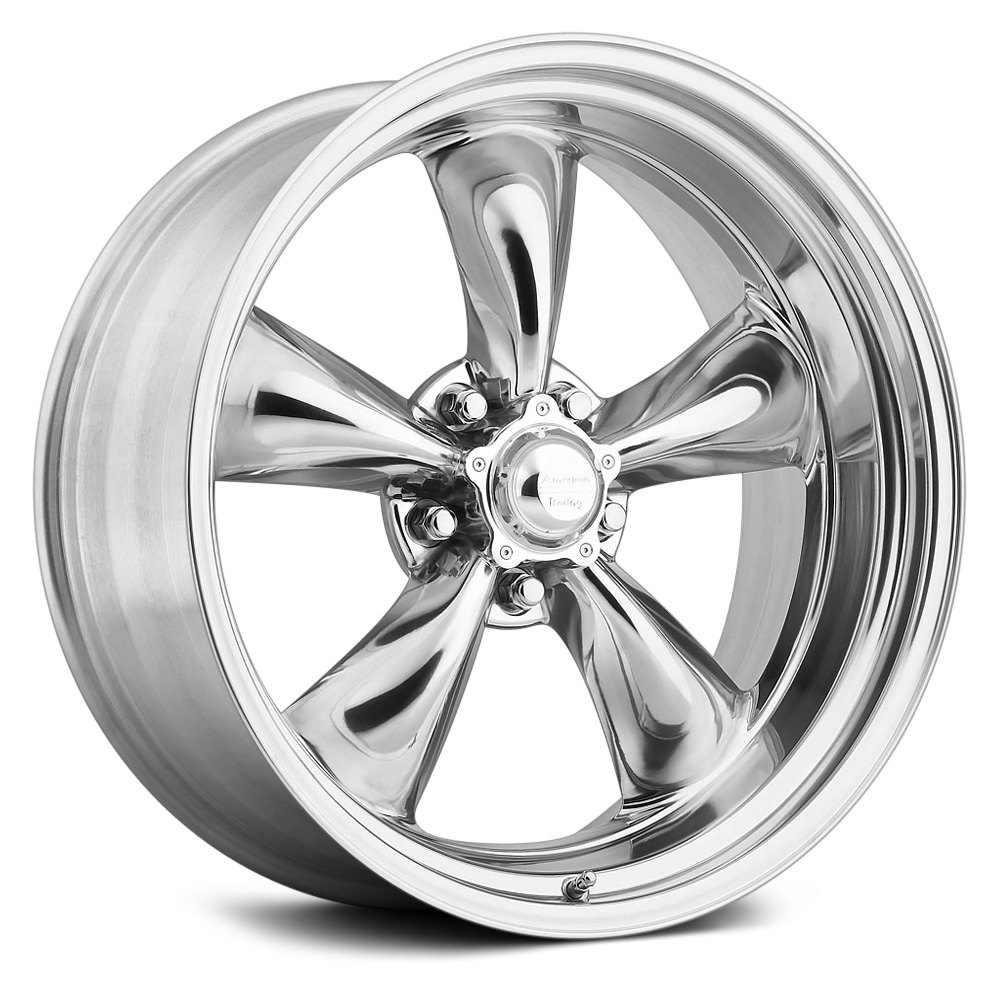 Ford Mustang 65 73 American Racing Wheels 14x6 2 5x114