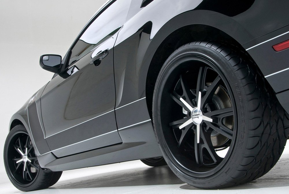 american racing 16 inch rims custom 16 wheels at. Black Bedroom Furniture Sets. Home Design Ideas