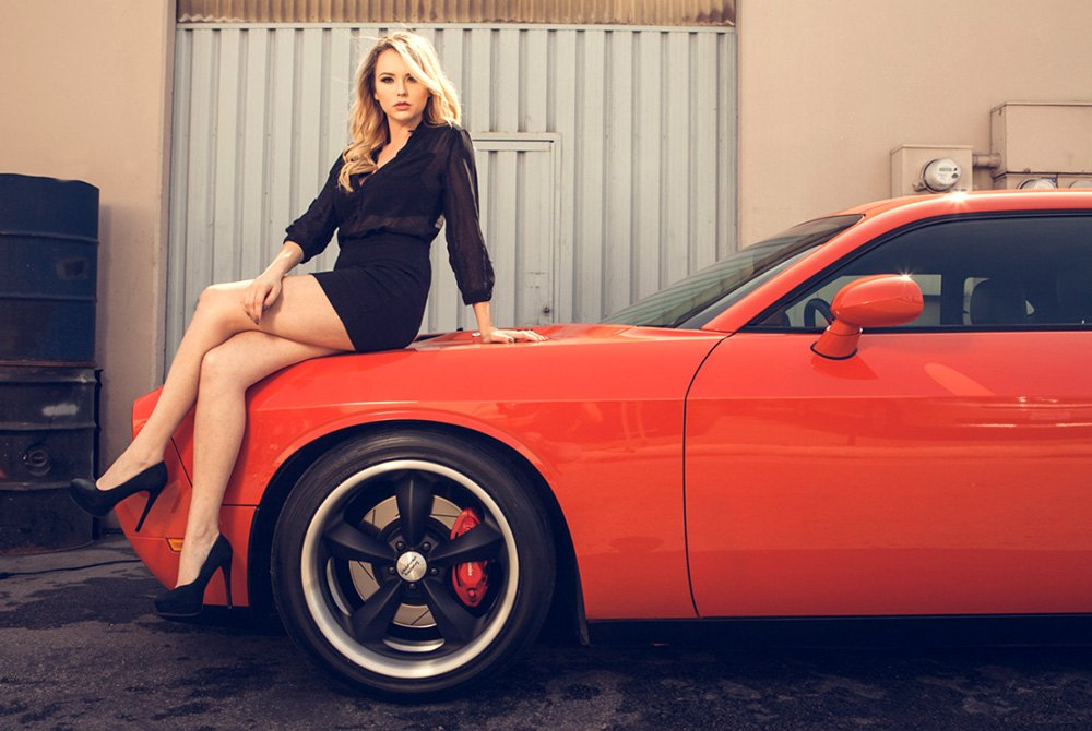 American Racing™ | Wheels & Rims from an Authorized Dealer ...