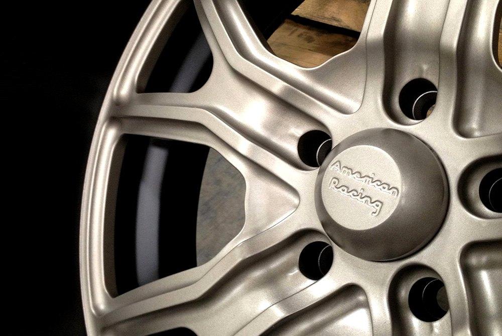 American Racing 18 Inch Rims & Custom 18 Wheels at CARiD