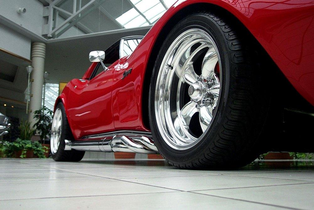 American Racing 20 Inch Rims Amp Custom 20 Wheels At Carid Com