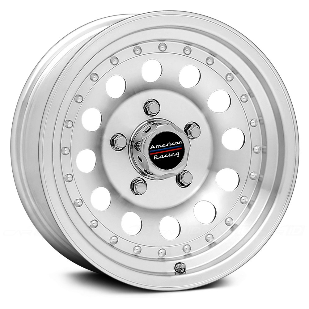 american racing ar62 outlaw ii 1pc wheels machined silver with S10 Blazer Mudding american racing ar62 outlaw ii machined silver with clear coat powder
