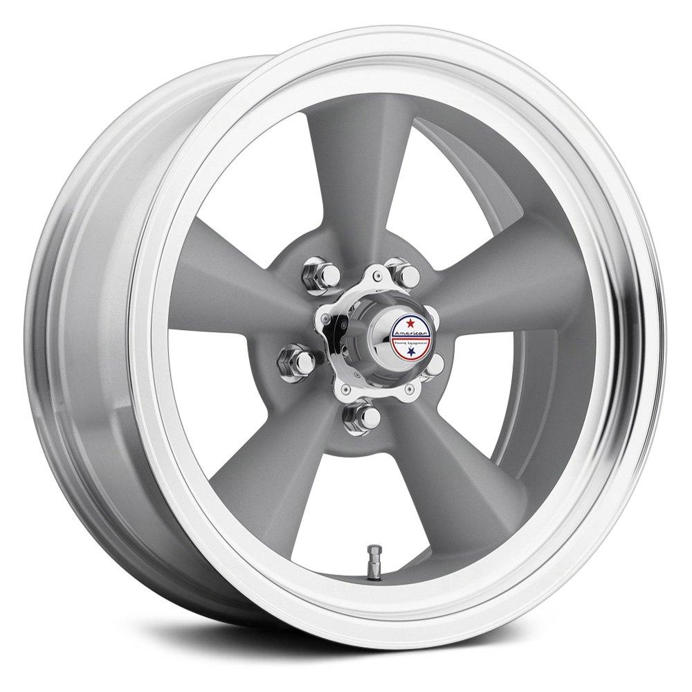 American Racing Vn309 Torq Thrust Original 1pc Wheels