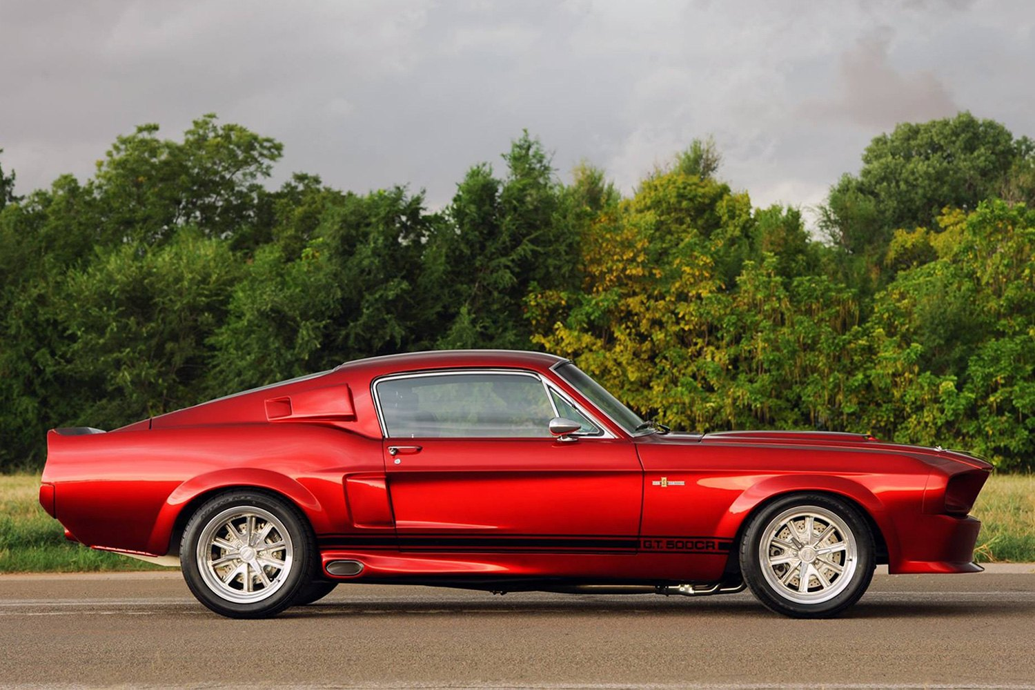 Top 10 Classic American Muscle Cars - LS1GTO com Forums