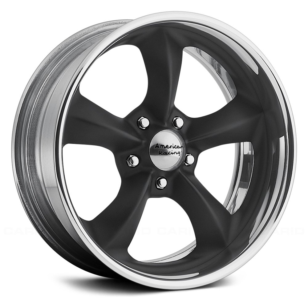 American Racing 174 Vnb425 Torq Thrust Sl Wheels Polished