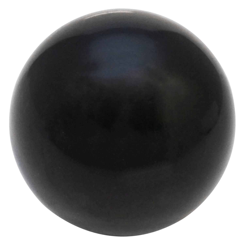 American Shifter 174 Ascsn030cb Black Billiard Cue Ball