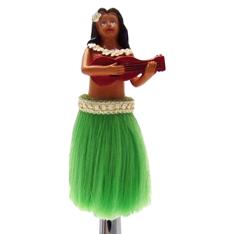 Hawaii House American Shifter 174 Ascsn00035 Lailai The Hula Girl Custom