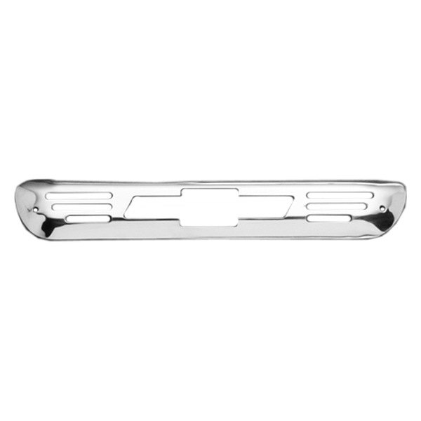 Third Brake Light Covers : Ami chevy colorado rd brake light cover