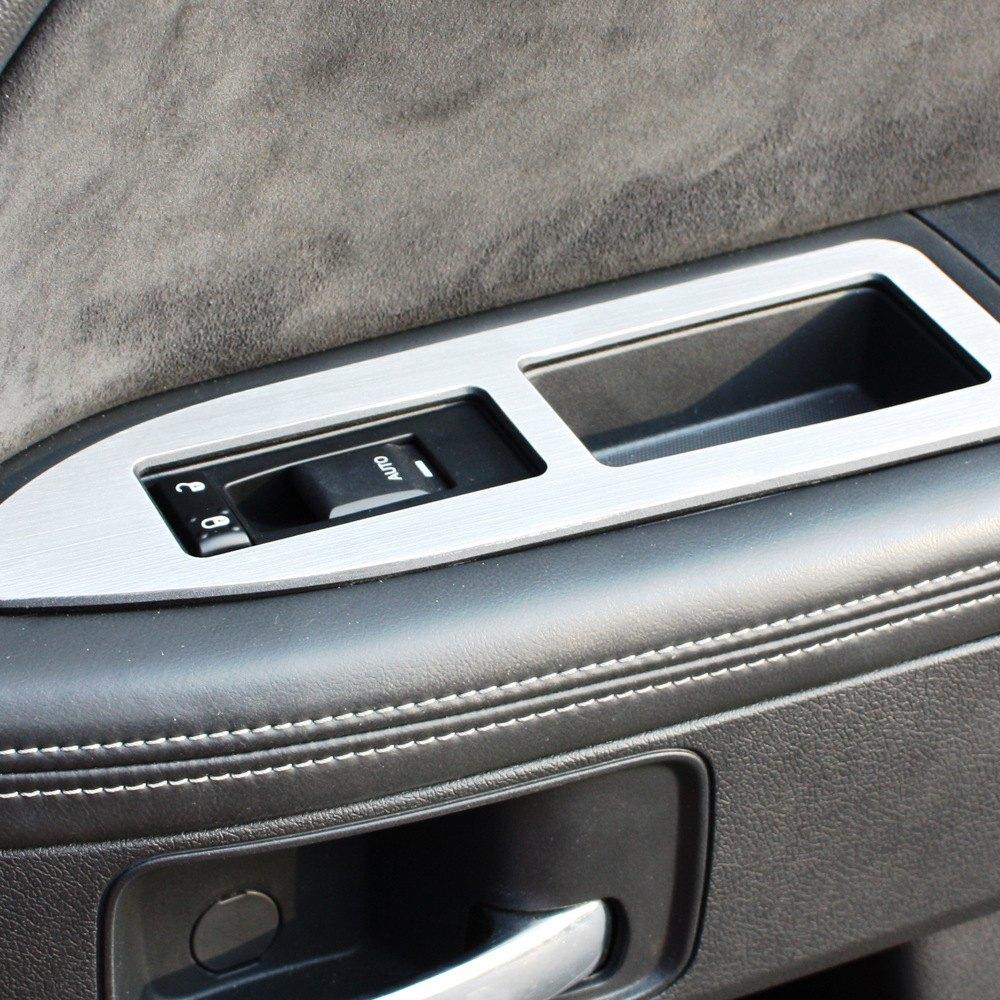 Ami Dodge Challenger 2008 2014 Billet Door Panel Switch Covers
