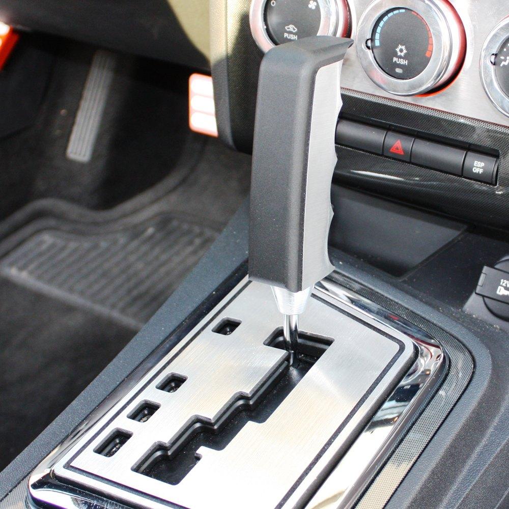 Ami Dodge Challenger 2008 2014 Billet Shifter Plate