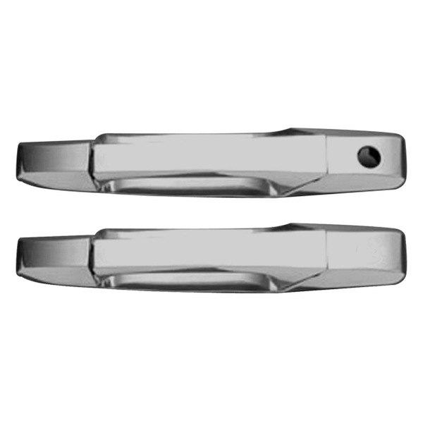 Ami gmc sierra 2012 2013 billet door handles assembly 2012 chevy silverado interior door handle