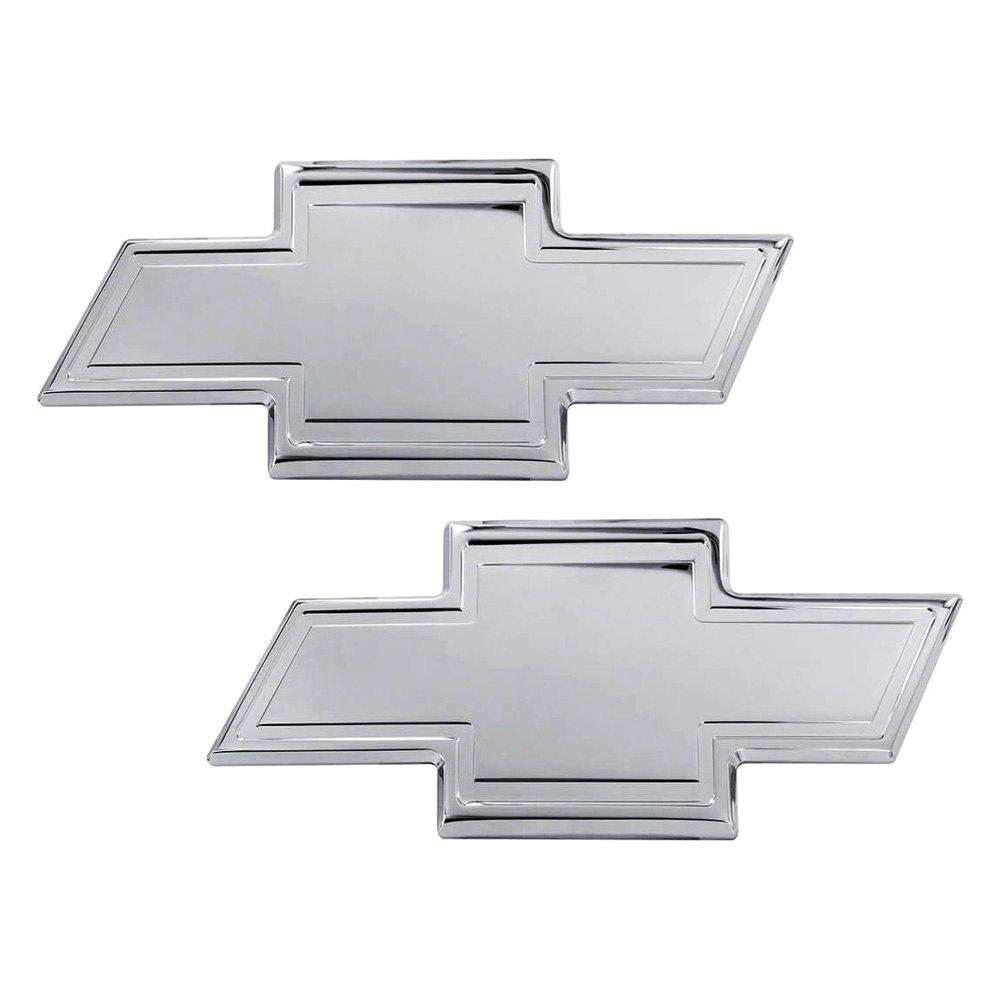 AMI® - Chevy Bowtie Style Emblems