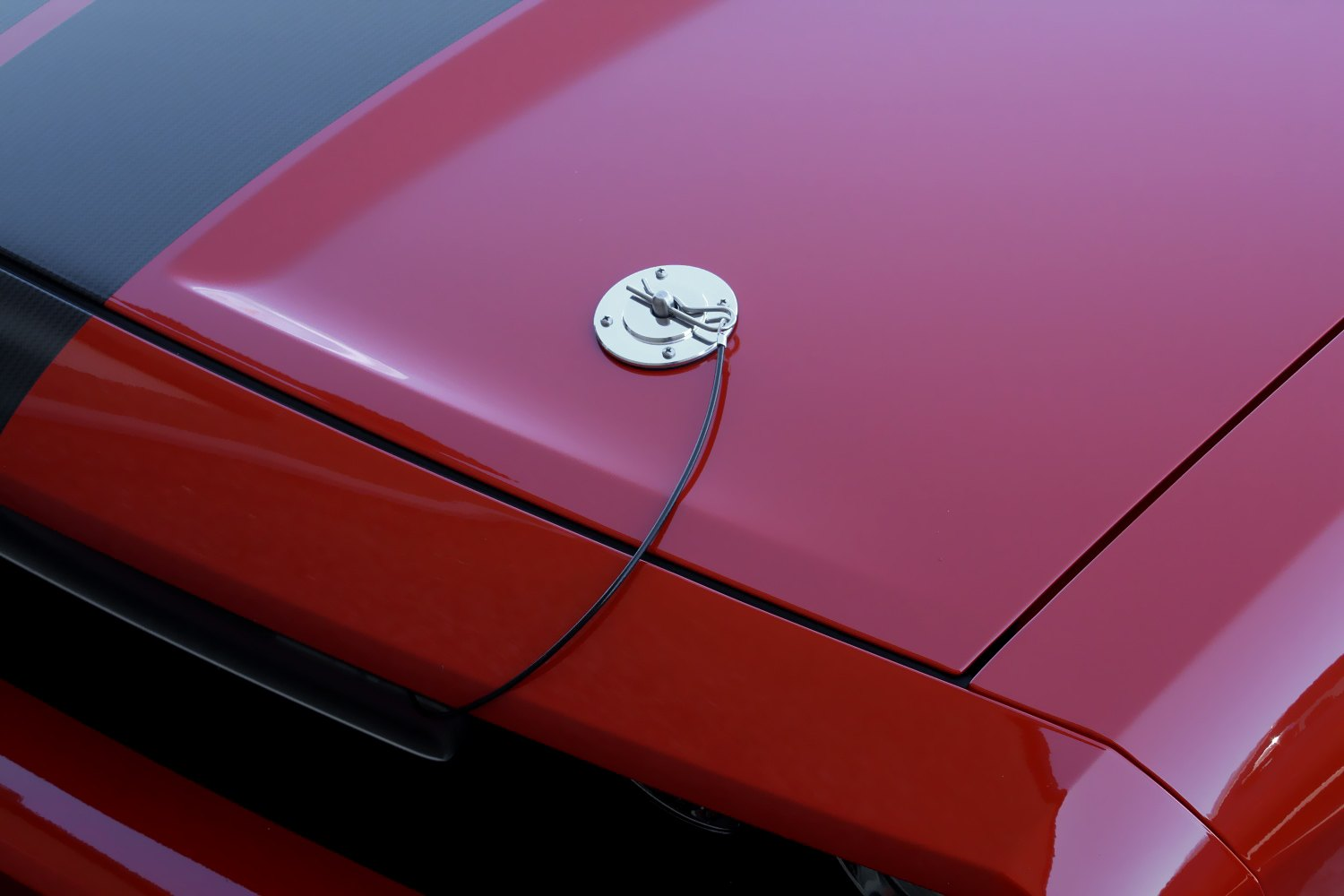 What Tires Fit My Car >> AMI® 5109P - Classic Style Polished Hood Pins