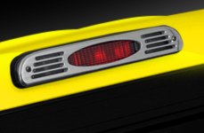 AMI® - 3rd Brake Light Cover