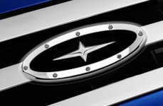 AMI® - Chrome Billet Grille Emblem