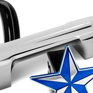 AMI® - Chrome Door Handle