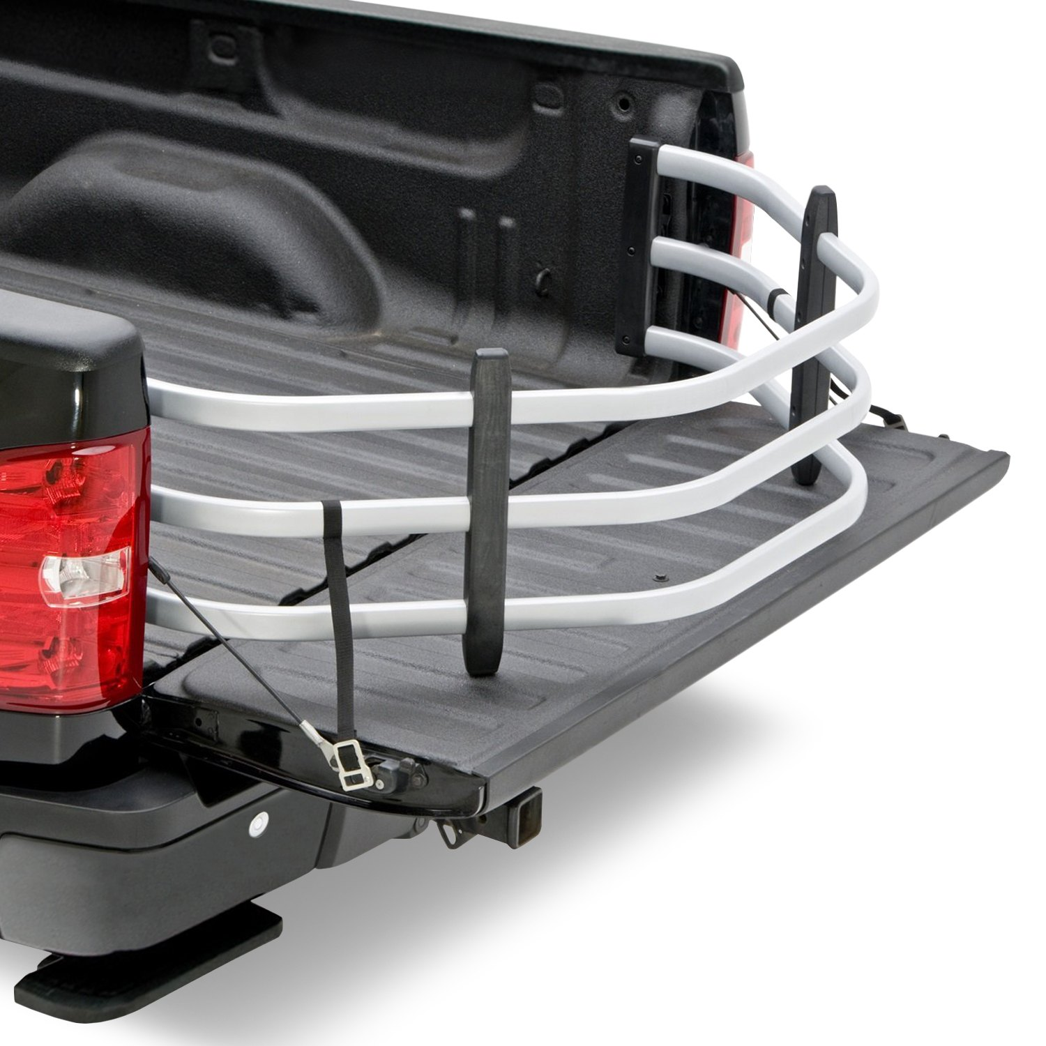 official site accessories kit the for a ford extender bed