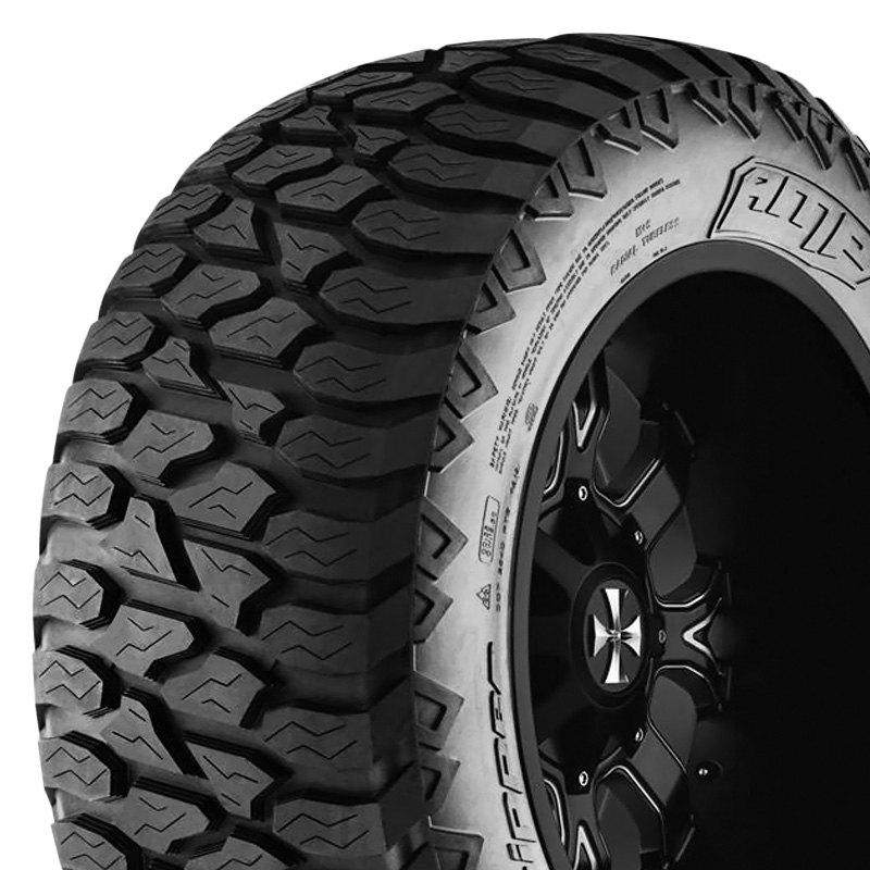 AMP® TERRAIN GRIPPER A/T G Tires