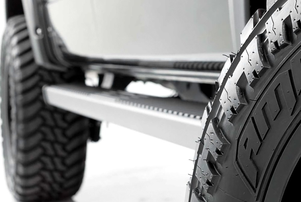 Wrangler Off Road Tires Tire on Jeep Wrangler Amp®