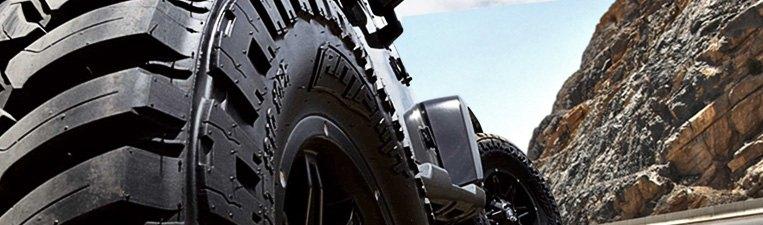 AMP - Tires