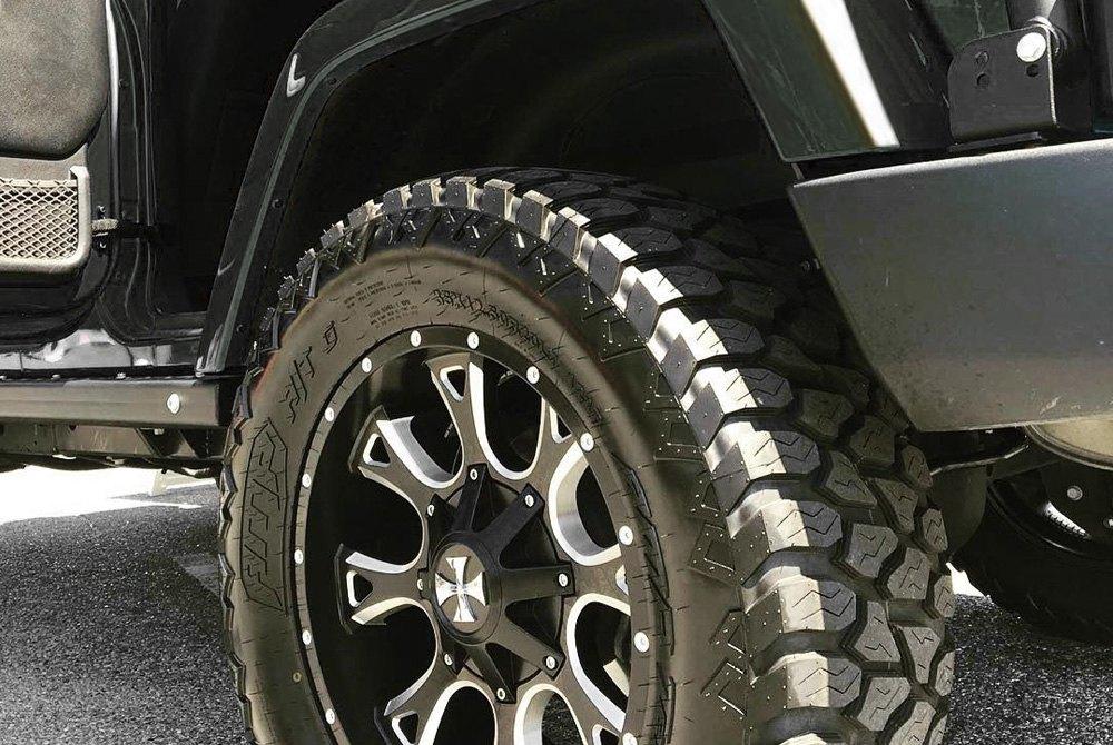 Amp Tires Mud All Terrain Off Road Carid Com
