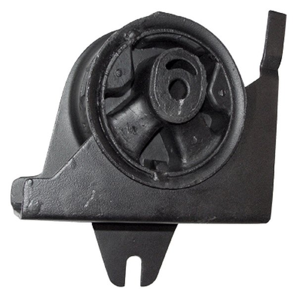 [1997 Chrysler Town Country Engine Motor Mount Change