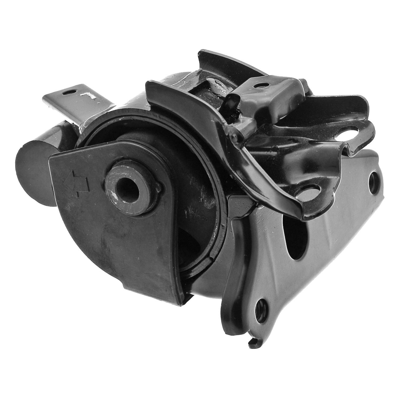 Automatic Transmission: Automatic Transmission Mount