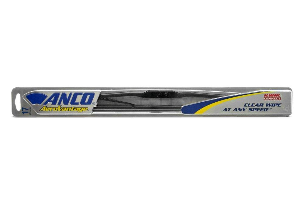 Anco Wiper Blades >> Anco Wiper Blades Refills Arms Washer Pumps Carid Com