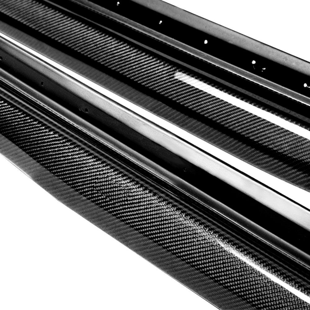 Carbon Fiber Composite Panels : Anderson composites ac ss chcam z style carbon