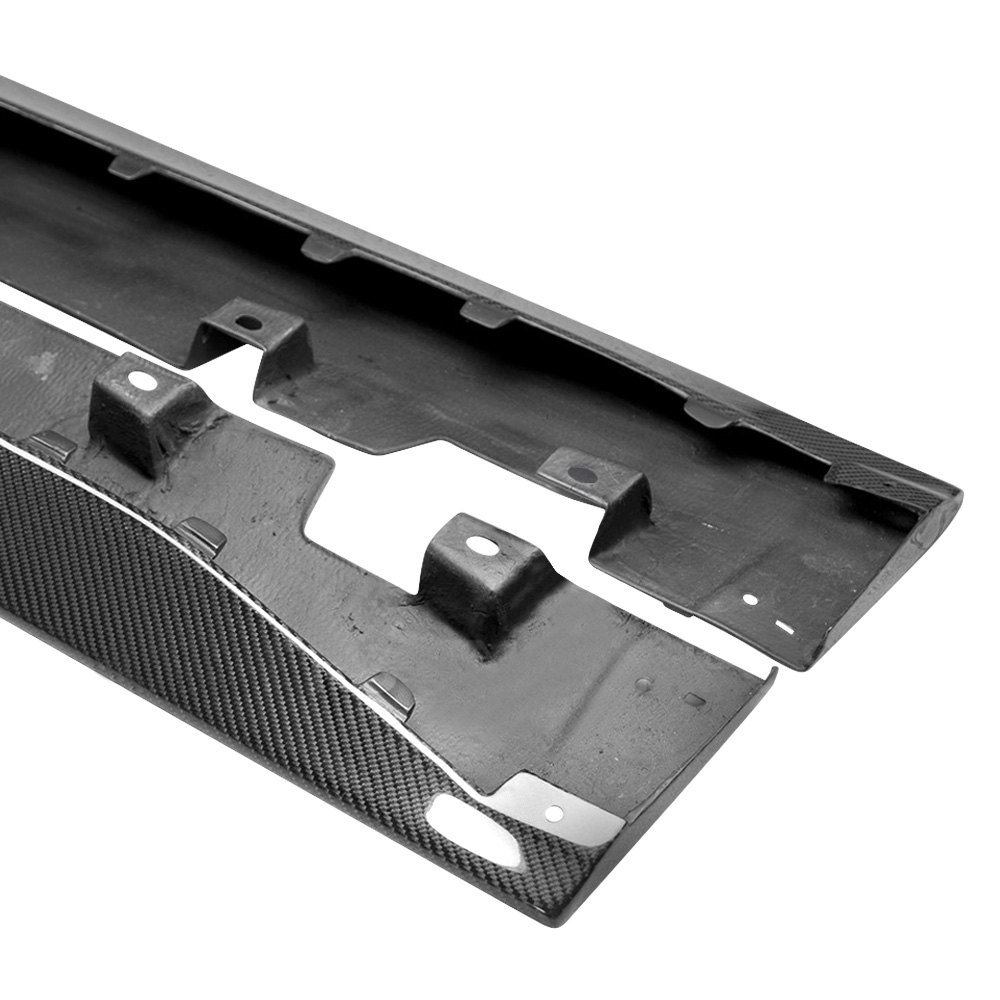 Carbon Fiber Composite Panels : Anderson composites ac ss mu carbon fiber rocker