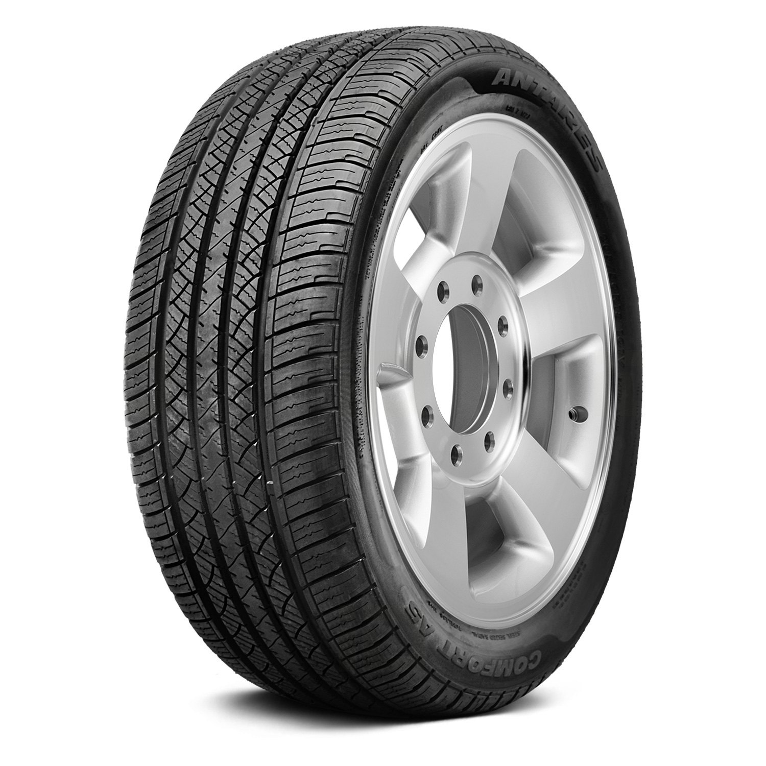 Who Makes Antares Tires