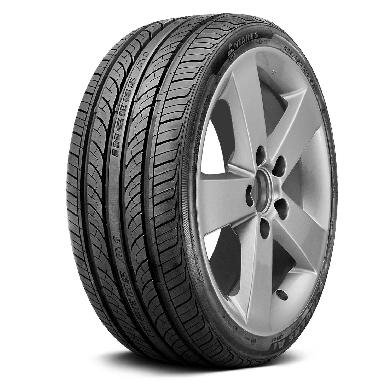 Antares Ingens A1 Run Flat Tires