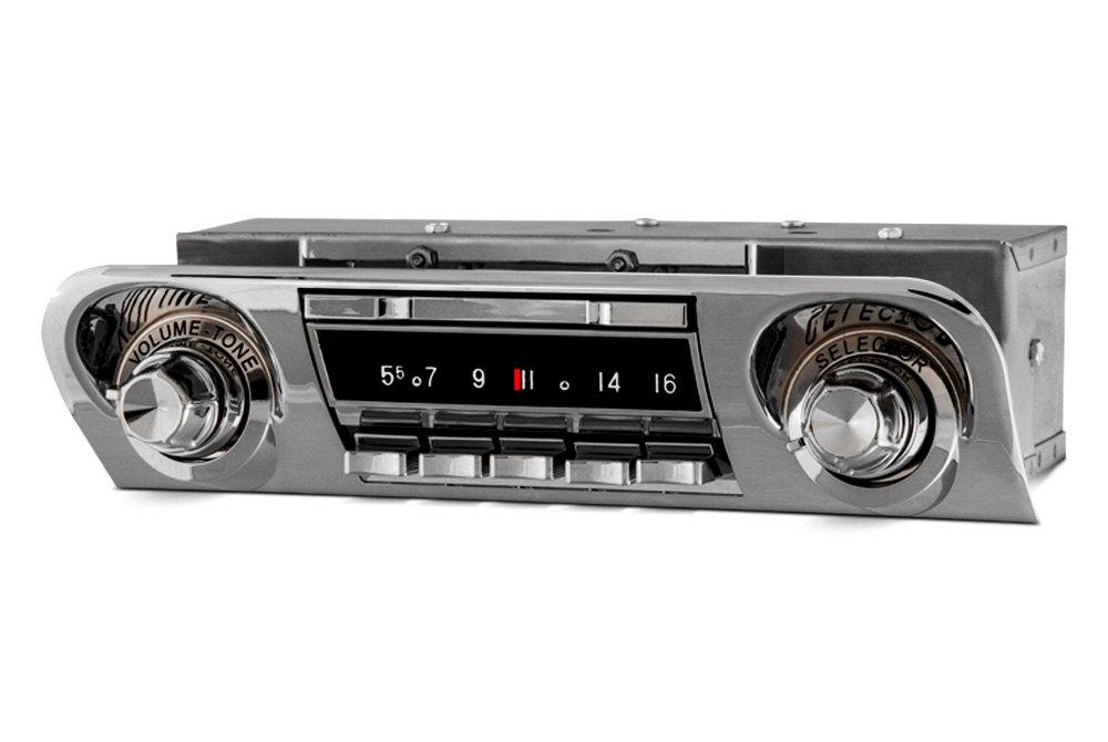 Antique Automobile Radio™   Modern Stereo for Classic Car — CARiD com