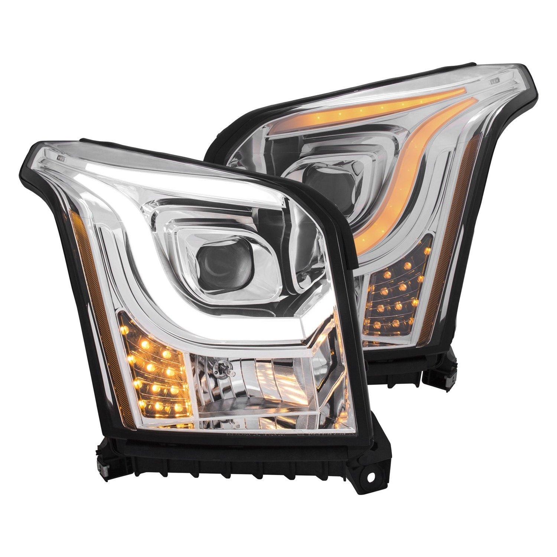 Hid Headlights 2015 Gmc Yukon   Autos Post