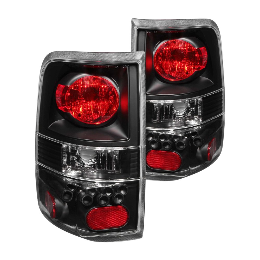 anzo black red led tail lights anzo black red led tail lights. Black Bedroom Furniture Sets. Home Design Ideas