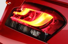 Anzo® - LED Taillights