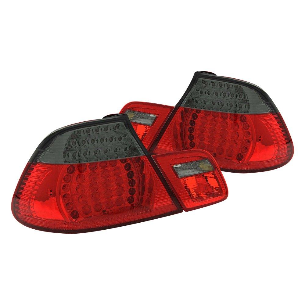 Bmw Z3 Smoked Tail Lights