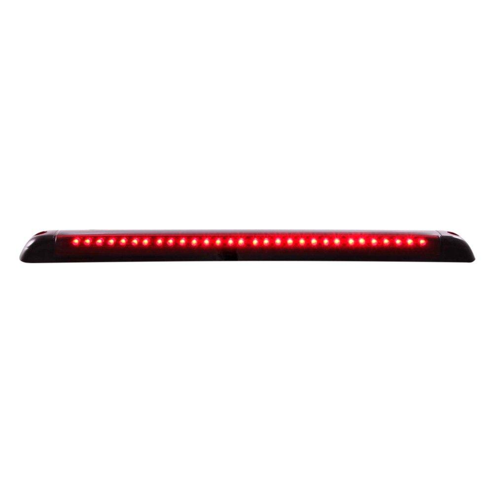 Anzo® - Red LED 3rd Brake Light