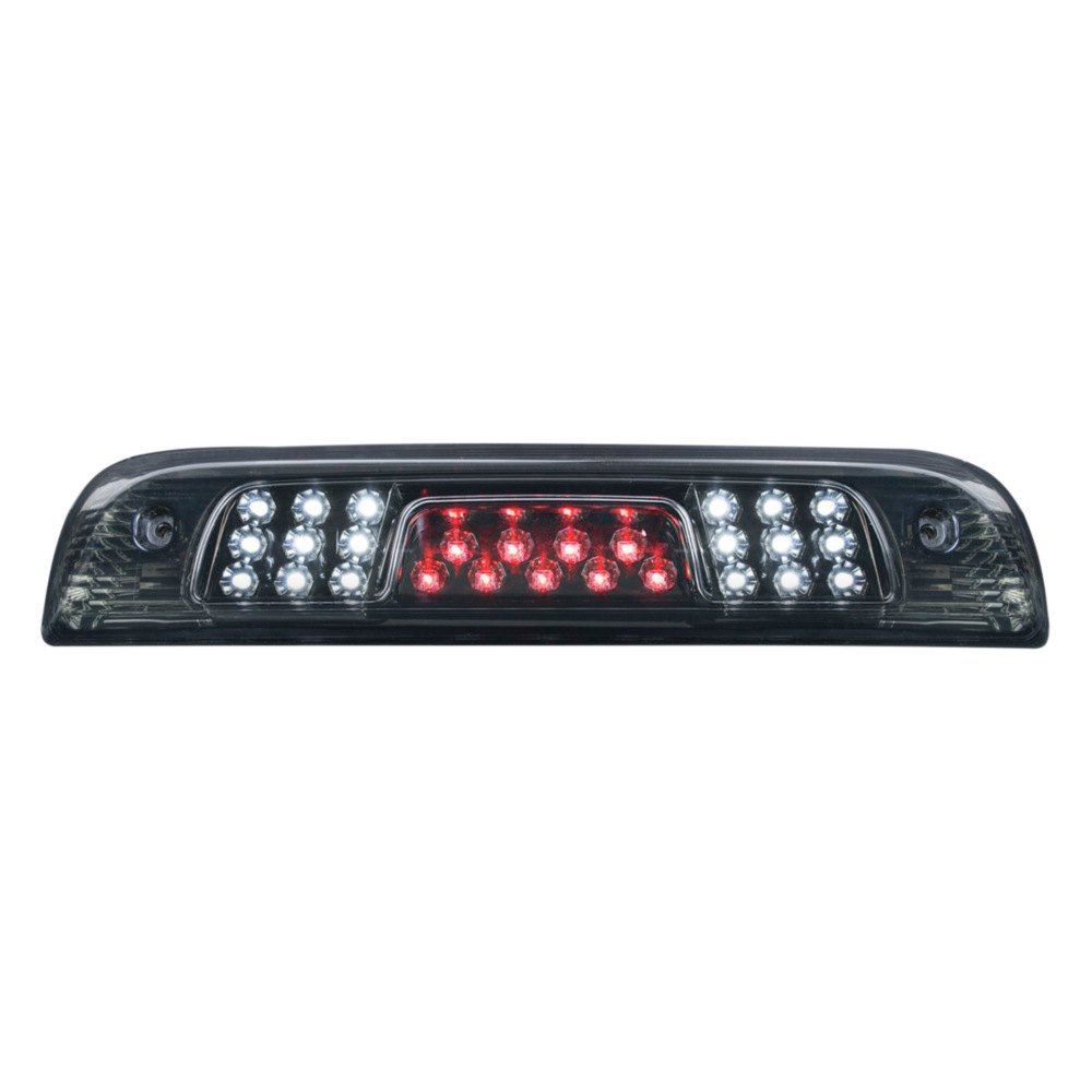 Third brake lights precisely built for a perfect fit and easy replacement of your original lights for the first time